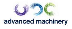 Advanced Machinery